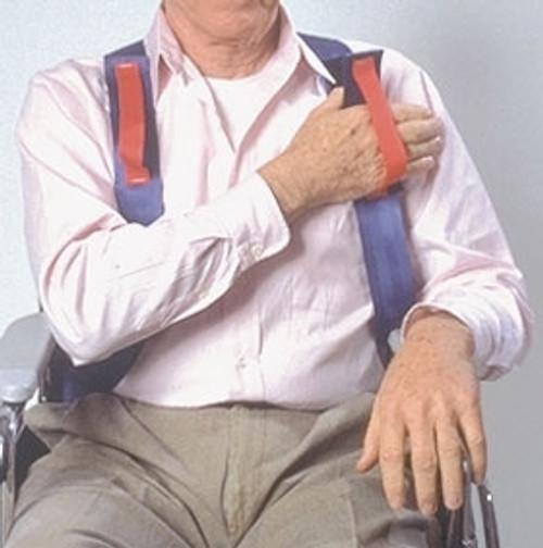 Alimed Skil-Care Shoulder Posture Support
