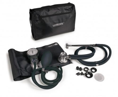 Aneroid Sphygmomanometer Professional Combo Kit