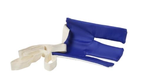 flexible sock aid two handles