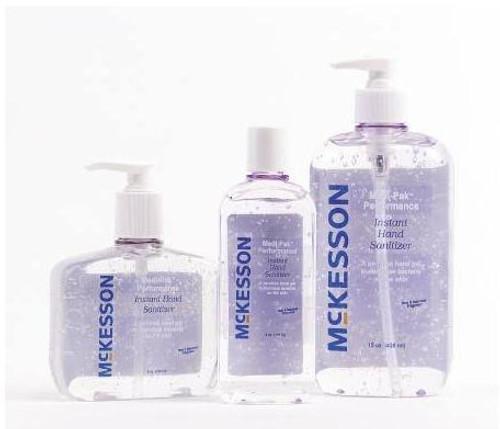 medi-pak performance instant hand sanitizer