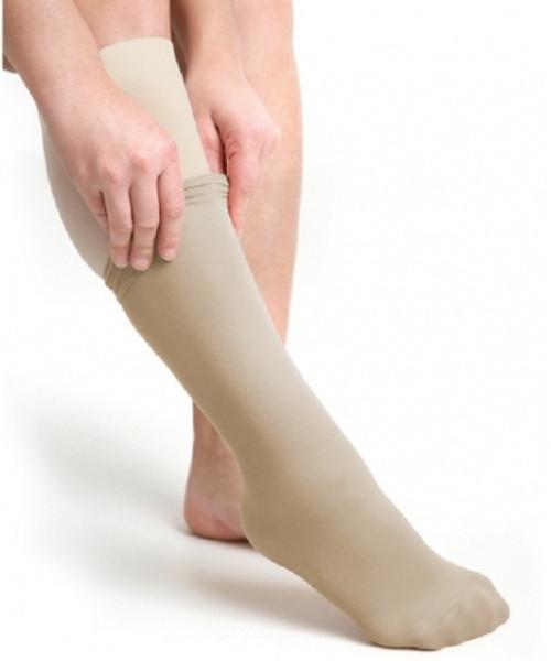 Compression Socks Knee High, Black