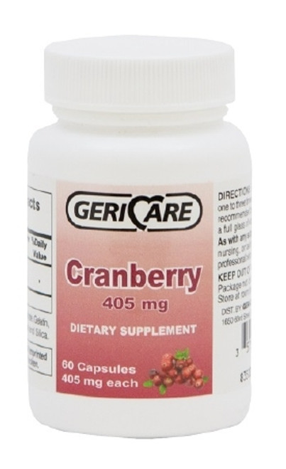 Geri-Care Cranberry Supplement