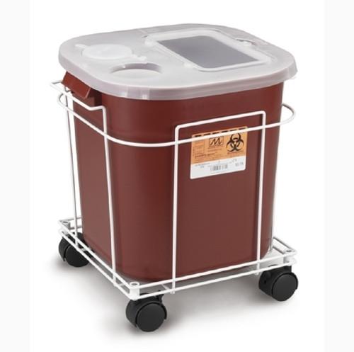 Medegen Medical Products LLC McKesson Brand Sharps Container Cart