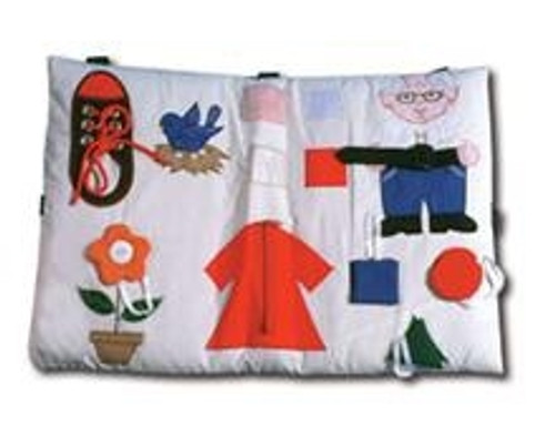 Alimed Activity Pillow