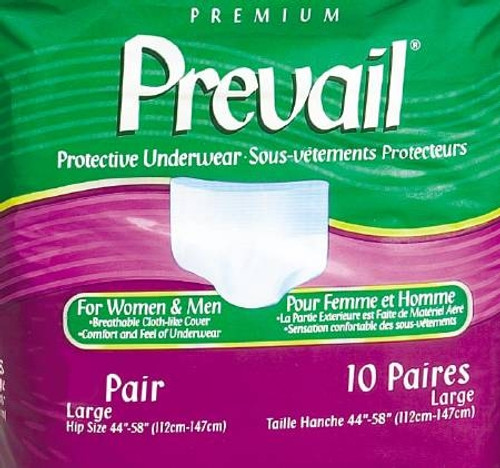 Brief Full Mat Body Shaped, Prevail - 45-58 Inch Large