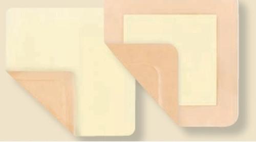 Derma Sciences Xtrasorb Foam Dressing 1
