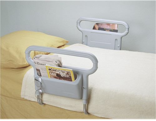 double handle bed assist
