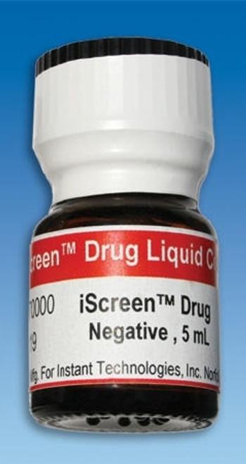 Alere Toxicology iScreen Control