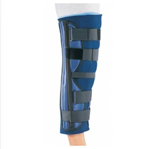 NonHinged Knee Immobilizer, PROCARE