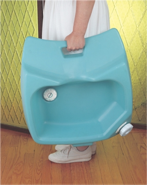 head washing system