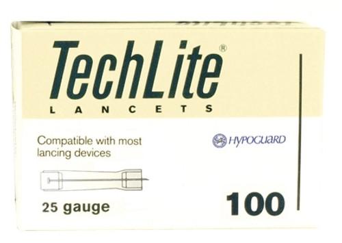 Arkray USA Techlite Twist Top