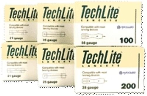 Arkray USA Techlite Lancet 1