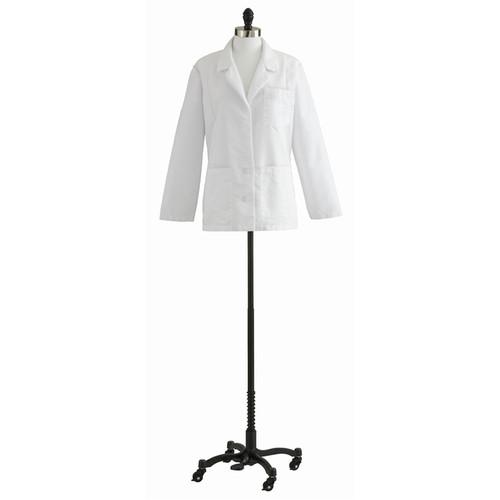 Ladies' Consultation Lab Coat, White