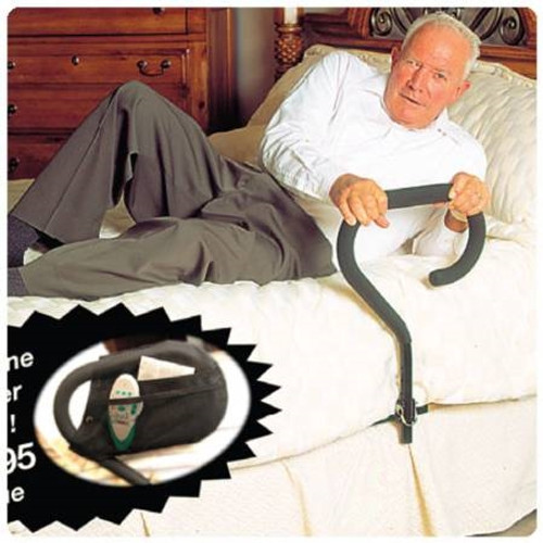 Patterson Medical Supply BedCane Cane
