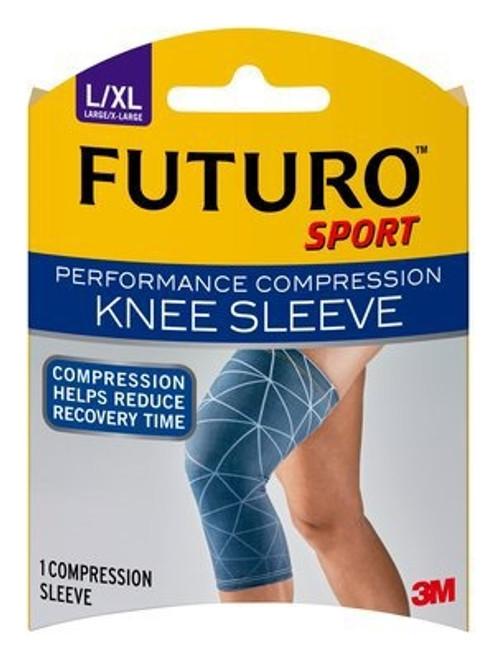 Knee Sleeve Futuro Large / X-Large