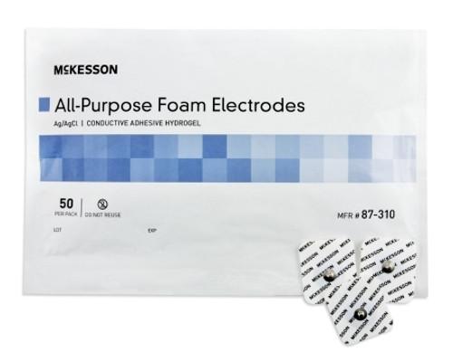 McKesson ECG Monitoring Electrode 5