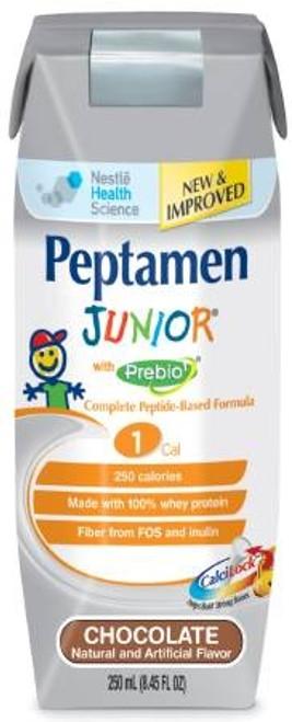 Peptamen Junior with Prebio - 250 mL