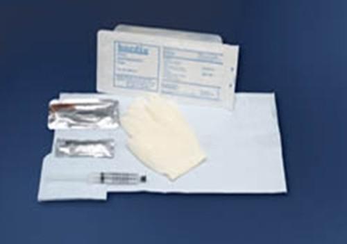 Bard Bardia Catheter Insertion Tray 4