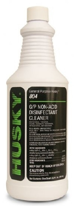Canberra General Purpose Husky Surface Disinfectant Cleaner