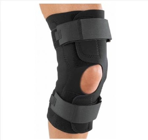 Hinged Knee Brace, Reddie