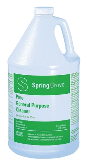 Saalfeld Redistribution Spring Grove Surface Disinfectant Cleaner