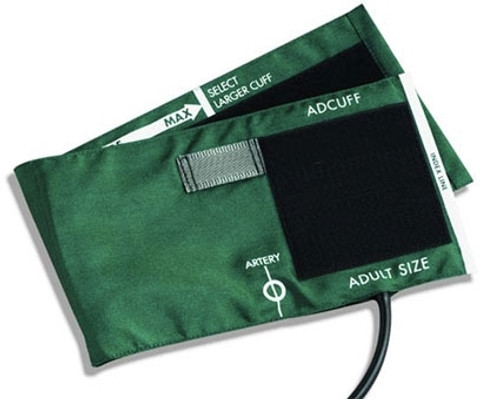 ADC Blood Pressure Cuff, 1-Tube Bladder