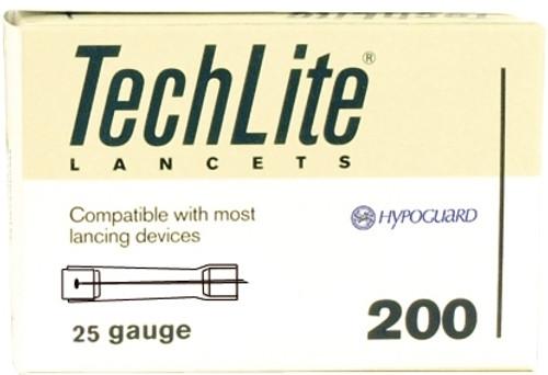 Arkray USA Techlite Lancet