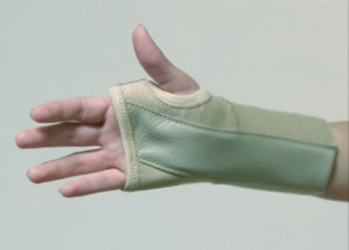 Universal Wrist Support - Right Hand