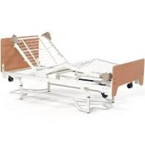 full electric low bed 820DLX-3MDLX