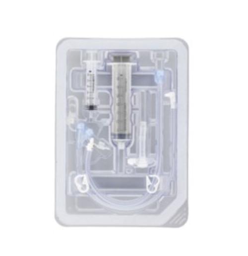 Gastrostomy Feeding Tube MicKey Silicone Sterile