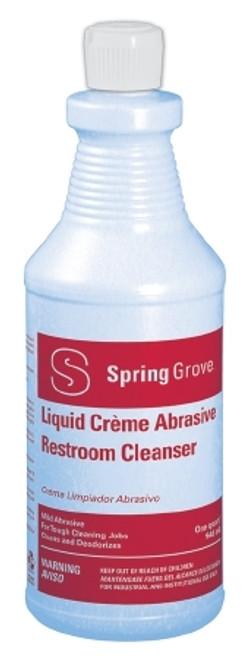 Saalfeld Redistribution Spring Grove Surface Cleaner