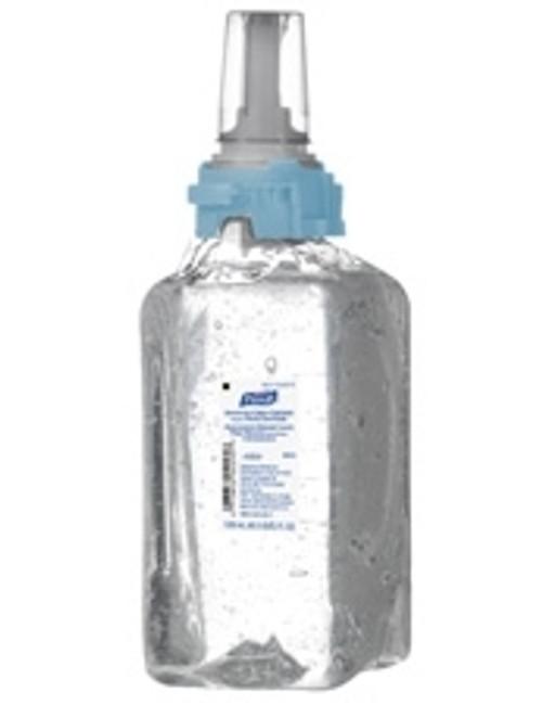 GOJO PURELL Hand Sanitizer 12