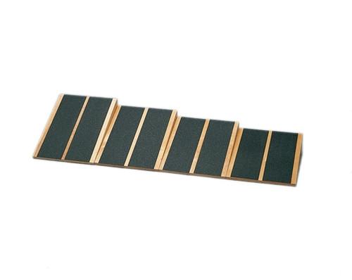 Adjustable Angle Incline Board Set, 4 Each
