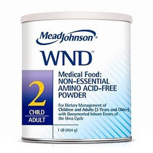Mead Johnson WND Oral Supplement