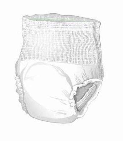 mckesson staydry ultra underwear