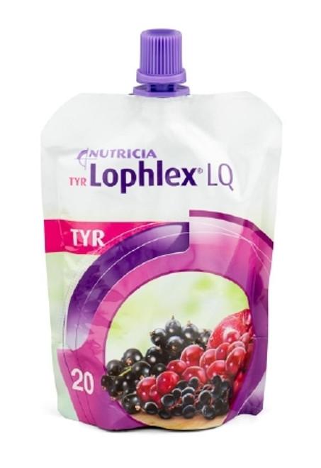 Tyrosinemia Oral Supplement TYR Lophlex LQ Packet