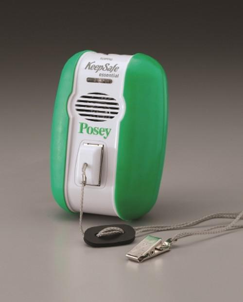 Posey KeepSafe Alarm System