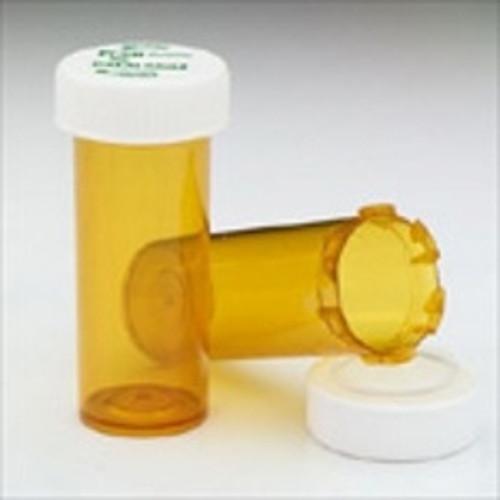 Moore Medical VIAL RX CHLD RESIST PLAS 2