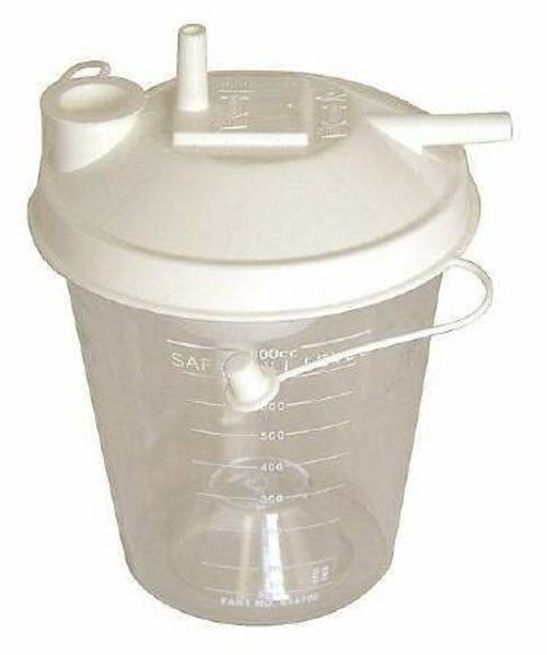 Laerdal Medical Suction Canister