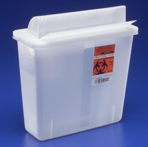 Covidien In-Room Multi-purpose Sharps Container