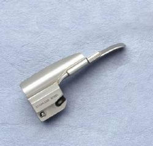 Wisconsin Laryngoscope Blade, Entrust Performance Plus