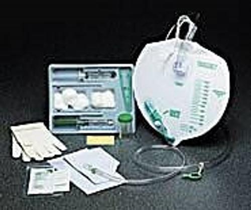 Bard Catheter Insertion Tray 3