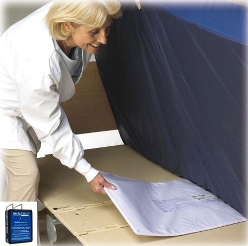 Skil-Care BedPro Bed Sensor Pad Alarm System 1