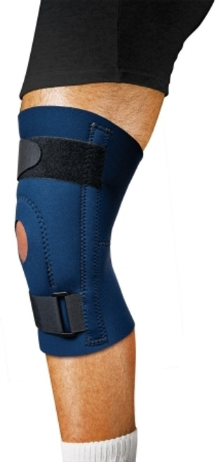 Scott Specialties knee support