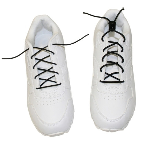 Fabrication Enterprises Shoelaces