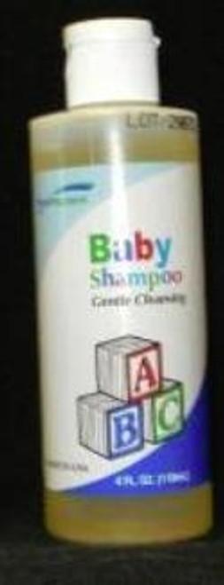 fresh moment baby shampoo