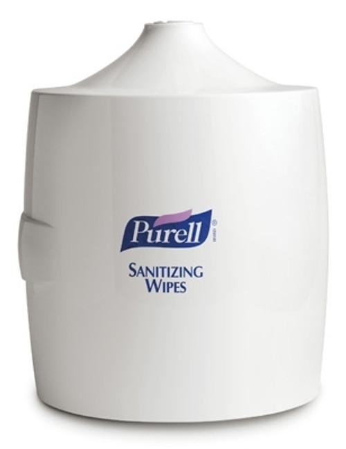 GOJO Purell Wall Mount Wipe Dispenser