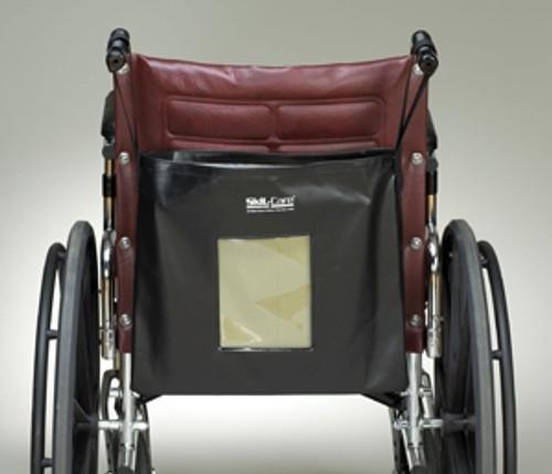 Wheelchair Chart Holder