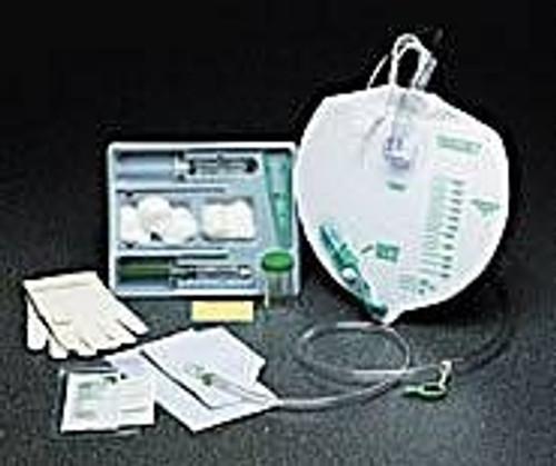 Bard Indwelling Catheter Tray 1