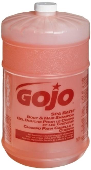 GOJO Shampoo and Body Wash